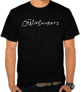 The Chainsmokers Logo 2