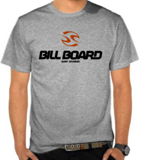 Surfing - Bill Board Surf Division