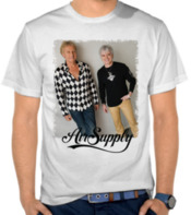 Air Supply Members