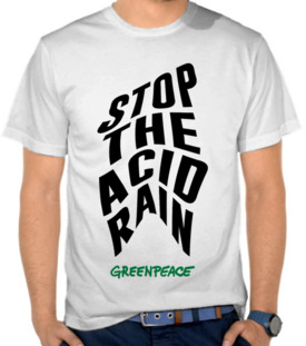 how to help stop acid rain