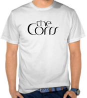 The Corrs Logo 2