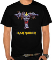 Band Iron Maiden 1