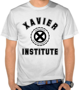 X-Men - Xavier Institute