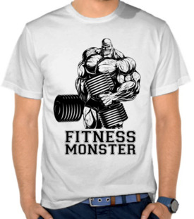 Fitness Monster