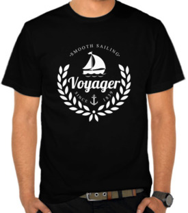 Smooth Sailing Voyager