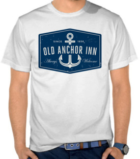 Old Anchor Inn