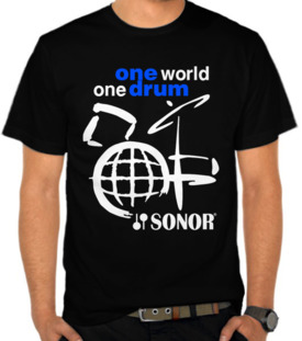 Sonor - One World One Drum