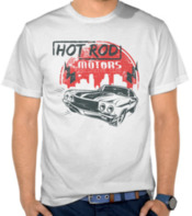 Hot Rod Car Club