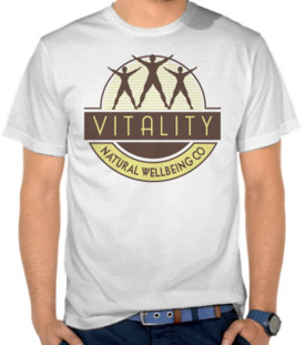 Vitality - Natural Wellbeing