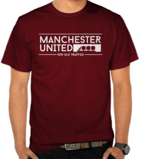 Manchester United - 1878 2