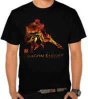 Dota 2 - Dragon Knight 3