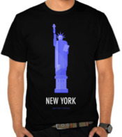 New York - USA I