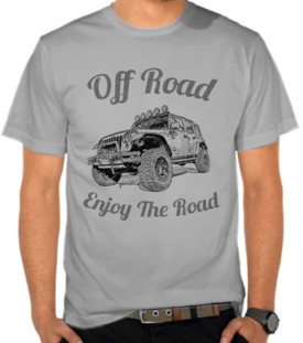 Off Road - Enjoy The Road