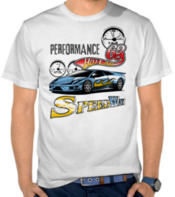 Performance Hot Car 63