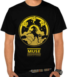 MUSE Knights of Cydonia 2