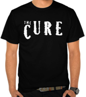 The Cure Logo 1