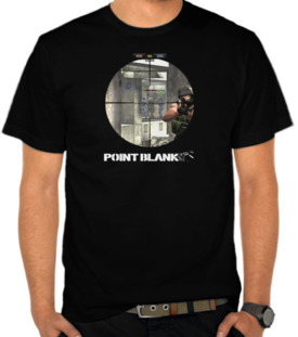 Point Blank Gameplay
