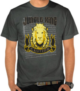 Singa - Jungle King