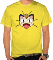 Pokemon - Meowth