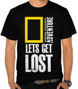 National Geographic Adventure - Get Lost 2