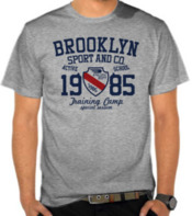 Brooklyn Sports and Co. Light