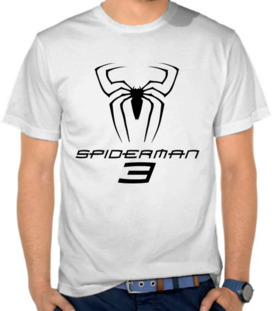 Spiderman 3 Black