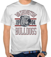 Vintage - Washington Bulldogs