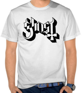 Ghost Band Logo 1