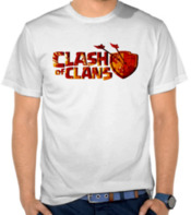 Clash Of Clans - Bloods Logo
