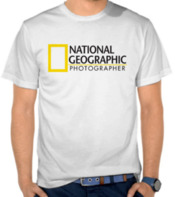 National Geographic - Photographer 2