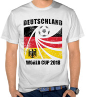 Deutschland World Cup 2018