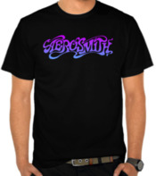 Aerosmith Logo 1