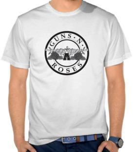 291f520274 Jual Kaos Guns N Roses - SatuBaju.com Kaos Distro Online Koleksi ...