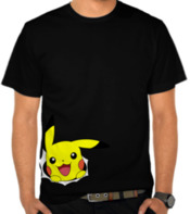 Pokemon - Pikachu 6