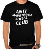 Anti Mainstream Social Club