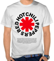 Red Hot Chili Peppers - Logo 2