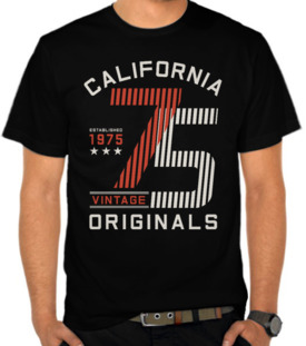 California Original Vintage