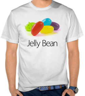 Android Jelly Bean 2
