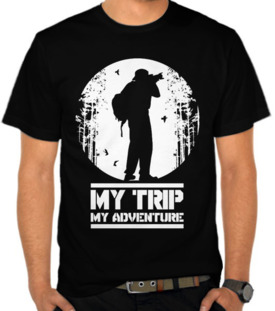 My Trip My Adventure - Photographer