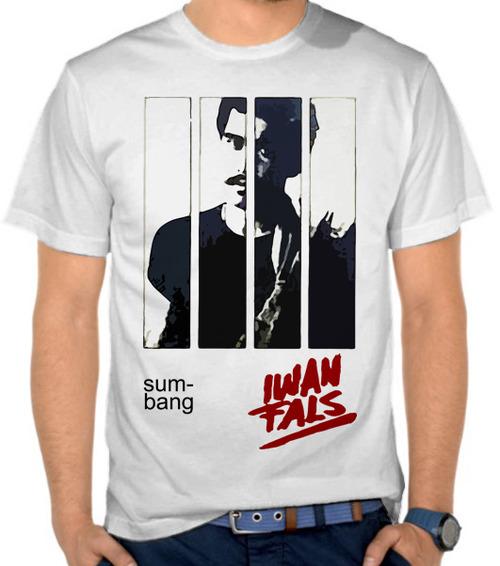 80 Gambar Baju Iwan Fals HD