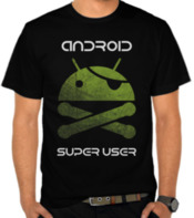 Android Super User - Pirate