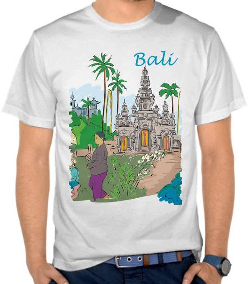 8800 Koleksi Foto Desain Kaos Bali Paling Keren Unduh Gratis