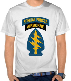 Special Forces Airbone