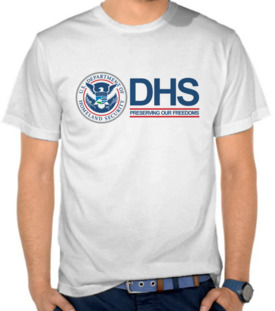 DHS - Preserving Our Freedoms