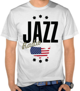 Jazz Radio USA