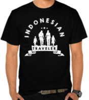 Indonesian Traveler