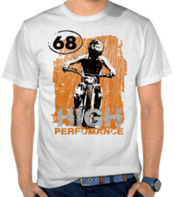 Motocross - High Performance