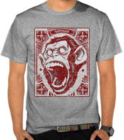 Monkey Darkey Scream