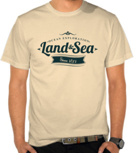 Ocean Exploration Land & Sea 2