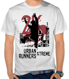 Urban Runners
